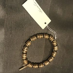 Kenneth Cole Gold Bracelet